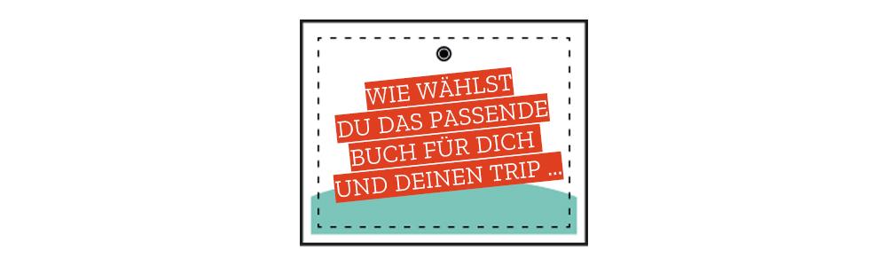 Wie wählst du das passende Reisetagebuch für deinen Trip?